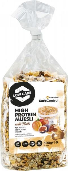 FORPRO High Protein Muesli 500g