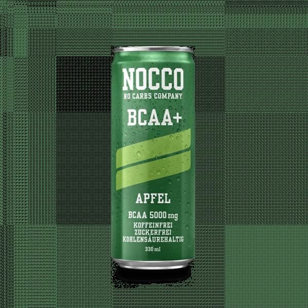 NOCCO 24 x 330ml Deutschland Drinks