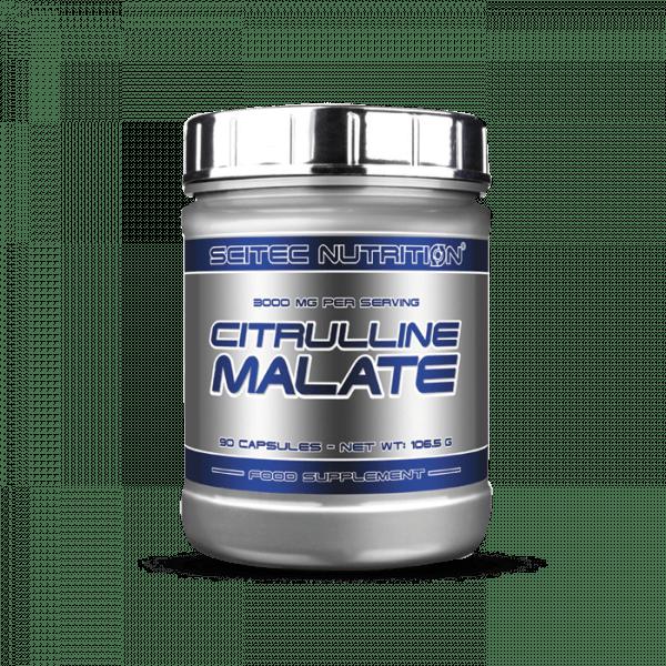 Scitec Citrulline Malate 90 Kapseln