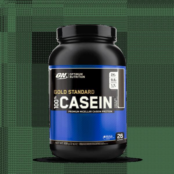 OPTIMUM NUTRITION Casein 100% Gold Standard 908g Proteine