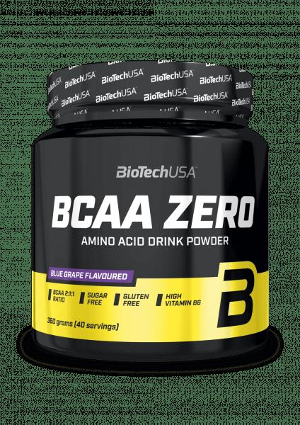 BioTechUSA BCAA Zero 360g Aminos