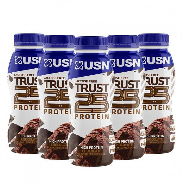 USN Trust 25 RTD 8x330ml