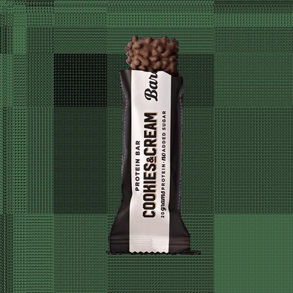 Barebells Protein Bar 12 x 55g Bars und Snacks