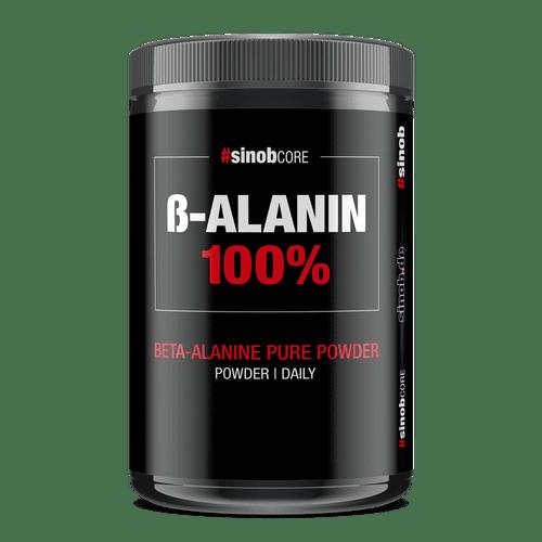 SINOB Core Beta-Alanin 500g Aminos