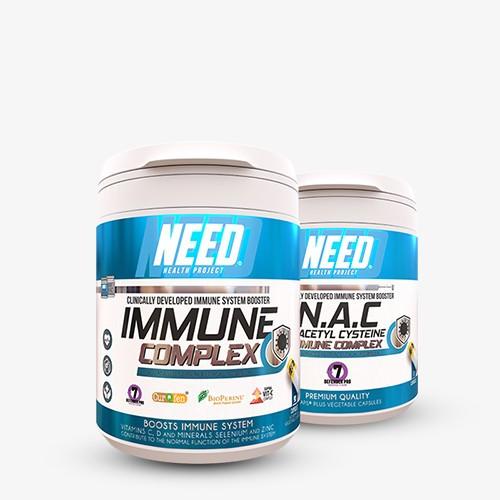 NEED Immune Complex Pack (Immune Complex + N.A.C.)