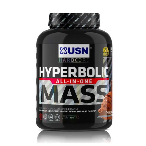 USN Hyperbolic Mass 2000g