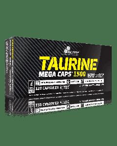 OLIMP Taurine Mega Caps®, 120 Kapseln