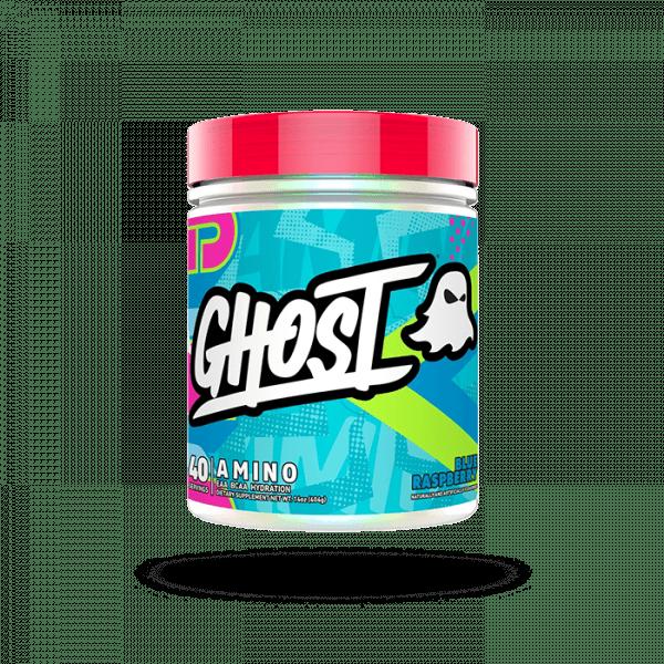 Ghost - Amino V2 40 Servings
