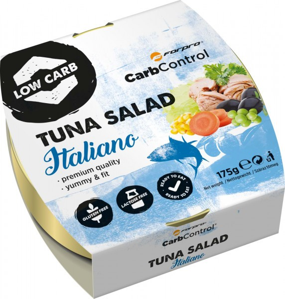 FORPRO Tuna Salad 175g