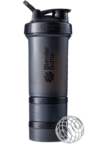 Blender Bottle ProStak 650ml 100cc + 150cc