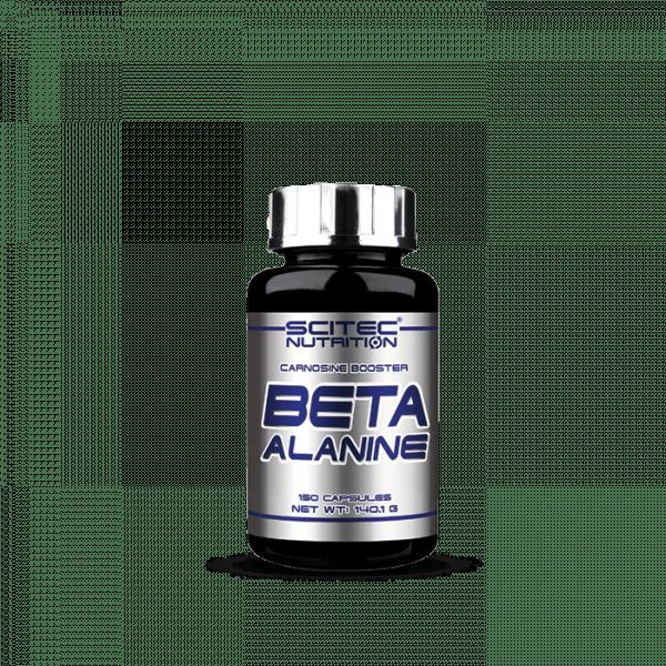 Scitec Beta Alanine 150 Kapseln