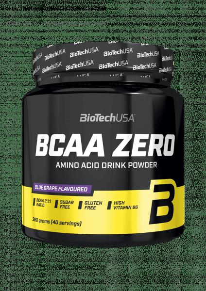 BioTechUSA BCAA Zero 700g Aminos