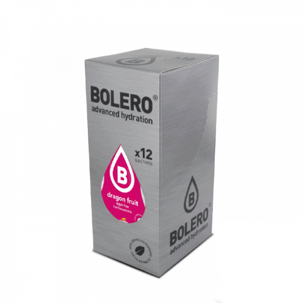 Bolero - Classic (12x9g) Dragon Fruit Drinks
