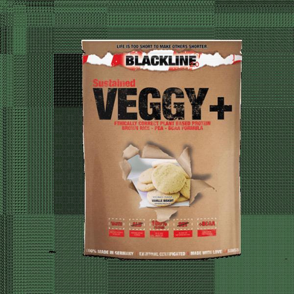 Sinob Veggy+ veganes Protein 900g