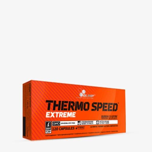 OLIMP Thermo Speed Extreme Mega Caps® 120 Kapseln