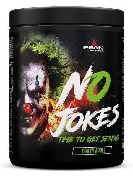 PEAK No Jokes 600g