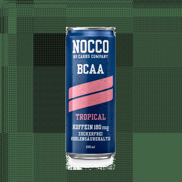NOCCO 24 x 330ml Drinks