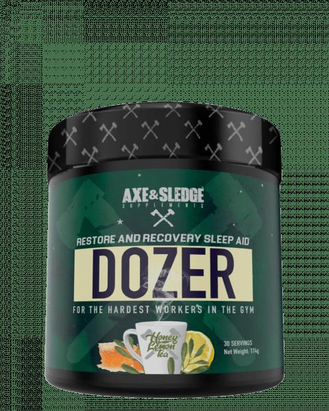 Axe & Sledge Supplements Dozer 174g