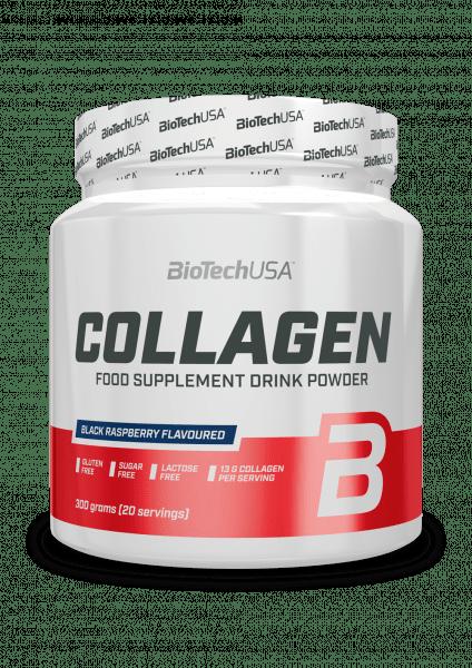 BioTechUSA Collagen, 300g