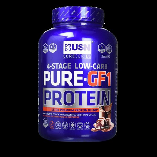 USN PURE GF1 2280g Proteine