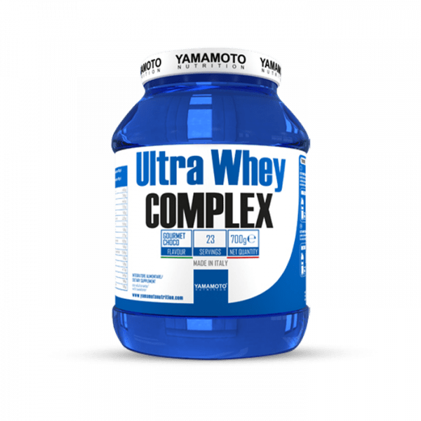 Yamamoto ULTRA WHEY COMPLEX Whey Protein 700g