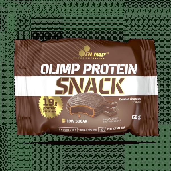 OLIMP Protein Snack 12 x 60g