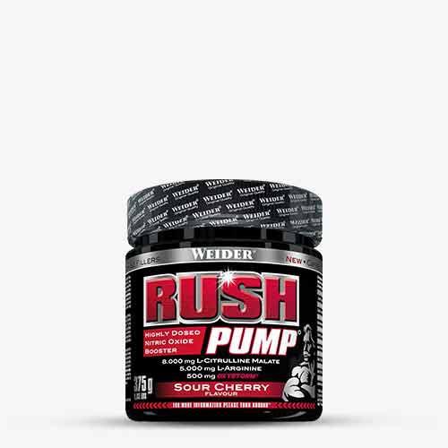 WEIDER Rush Pump 375g
