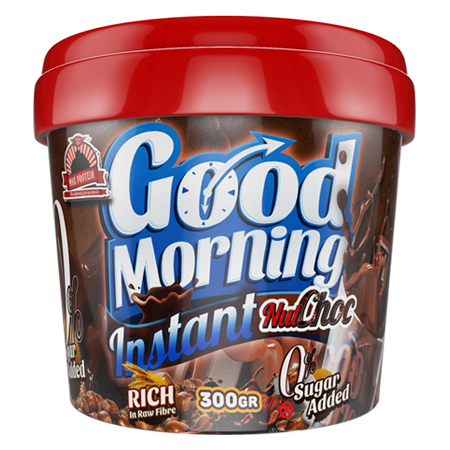 MAX PROTEIN GOOD MORNING® INSTANT 300g Food