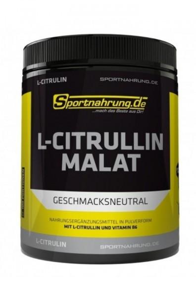 Sportnahrung.de L-Citrullin Malat 500g