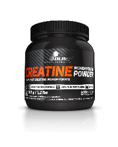 OLIMP Creatine Monohydrate Powder, 550g