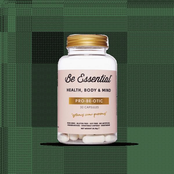 Be Essential PROBEOTIC, 30 Kapseln Health Produkte
