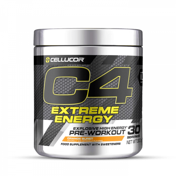 Cellucor C4 Extreme Energy 300g Trainings Booster