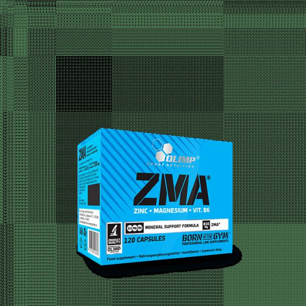 OLIMP ZMA 120 Kapseln