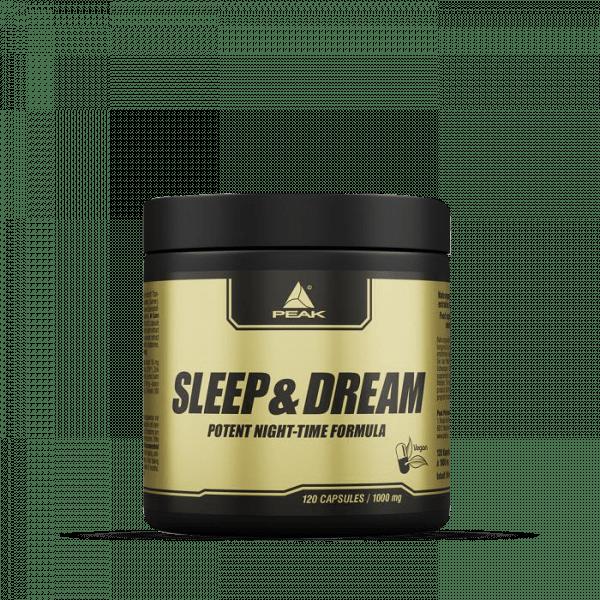 Peak - Sleep & Dream (120) Standard Health Produkte
