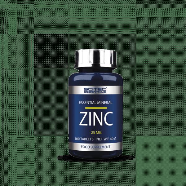 SCITEC NUTRITION Zinc 100 Tabletten