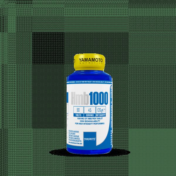 YAMAMOTO HMB 1000 90 Kapseln