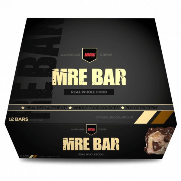 REDCON1 MRE Bar 12 x 67g