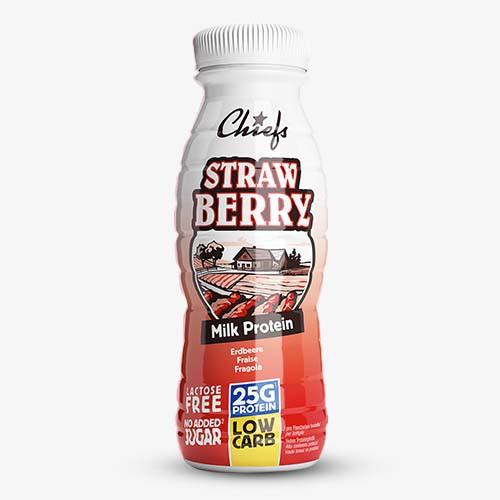 CHIEFS Milk Protein 6x330ml