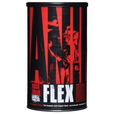 Universal Nutrition Animal Flex, 44 Packungen Health Produkte