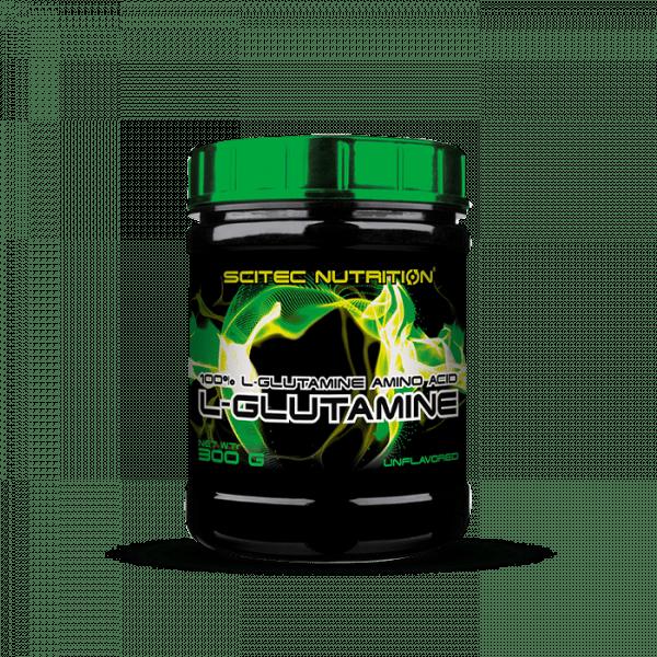 Scitec L- Glutamine 300g
