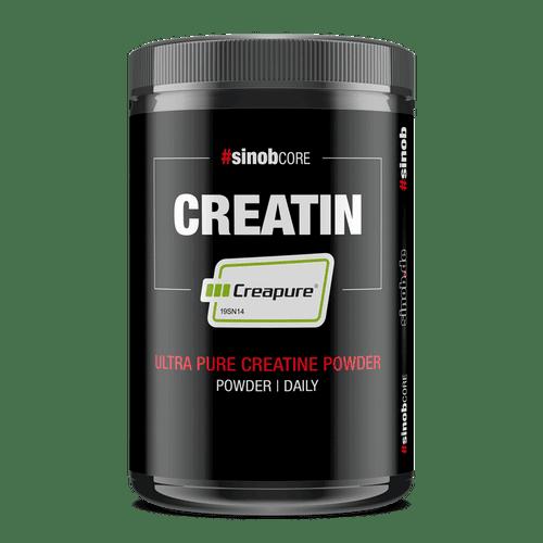 SINOB Core Creatin CREAPURE 500g