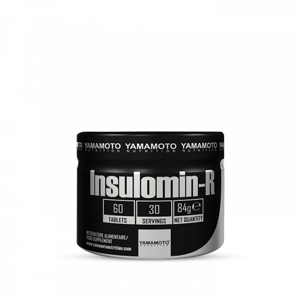 Yamamoto INSULOMIN-R 60 Tabletten