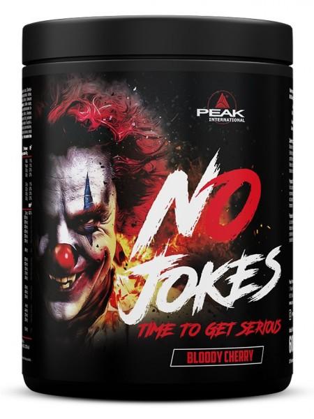 Peak No Jokes 500g