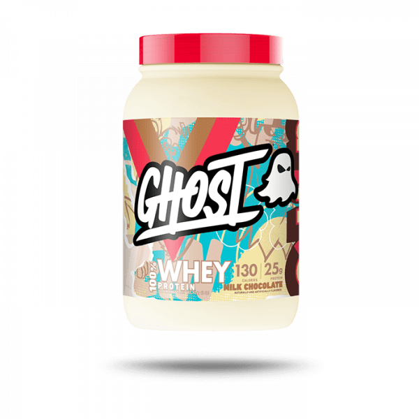 Ghost - 100% Whey 907g