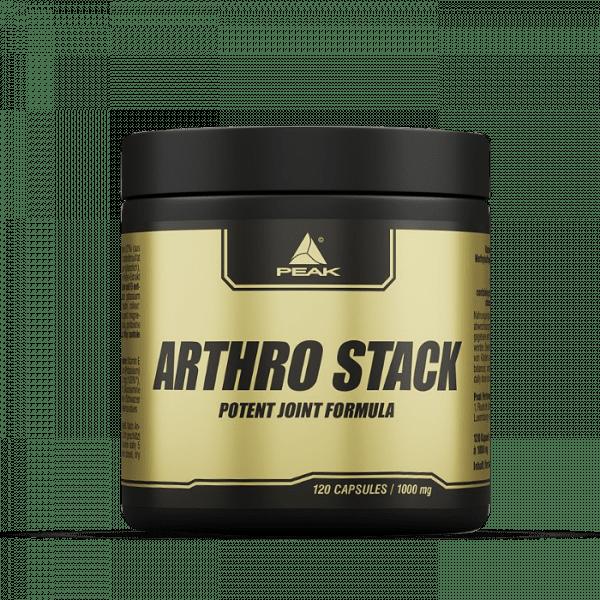 Peak - Arthro Stack (120 Caps) Standard Health Produkte