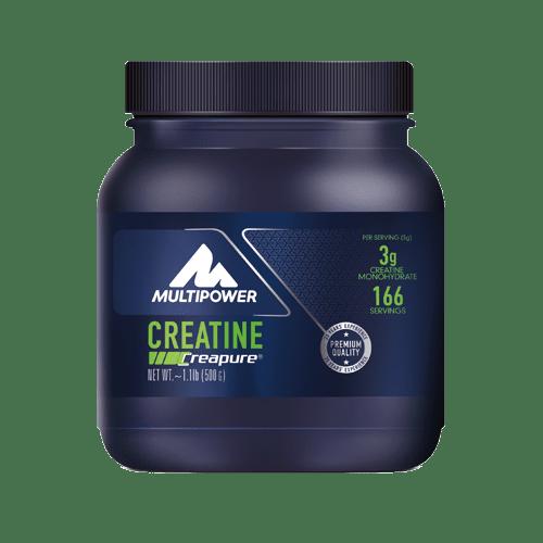 Multipower Creatine powder 500g