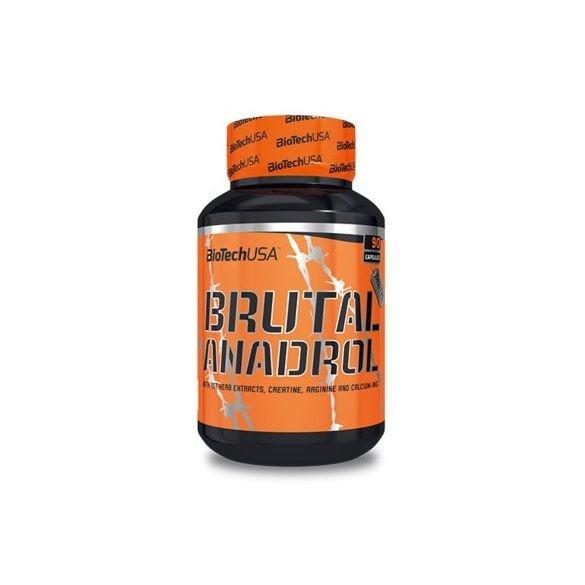 BioTechUSA BRUTAL Anadrol, 90 Kapseln TST Booster