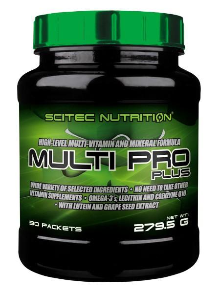 SCITEC NUTRITION Multi Pro Plus 30