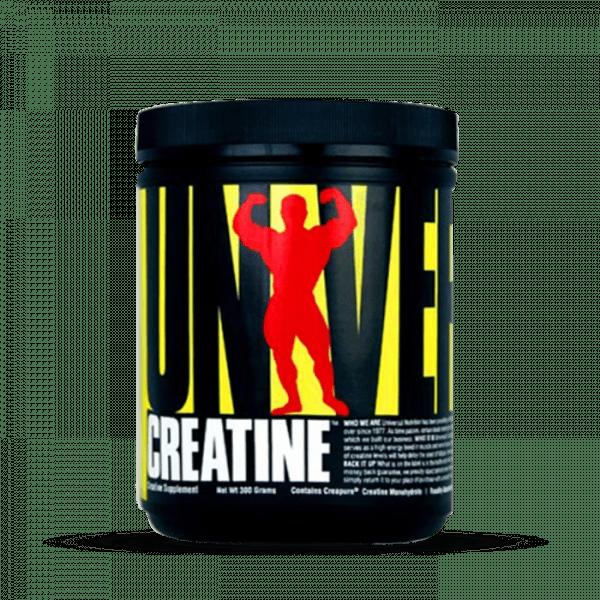 Universal Nutrition Creatine, 200g Kreatin