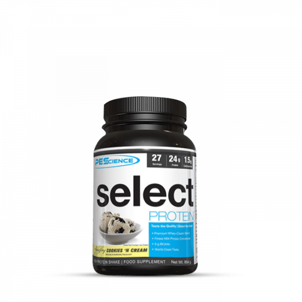PES Select Protein, 908g Proteine